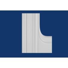 УЛ 007 - Элемент обрамления дверей