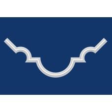 УМ 010 - Угловой элемент