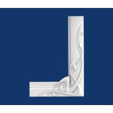 УЛ 012 - Элемент обрамления дверей