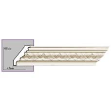 Карниз с орнаментом C 1003-8 (flexi)