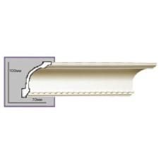 Карниз с орнаментом C 1071