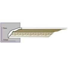 Карниз с орнаментом C 144 (flexi)