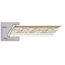 Карниз с орнаментом C 160 (flexi)