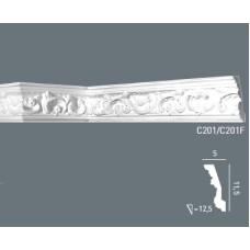 Карниз с орнаментом C201
