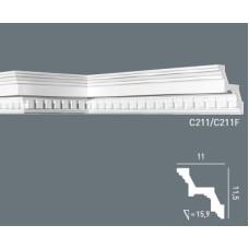 Карниз с орнаментом C211
