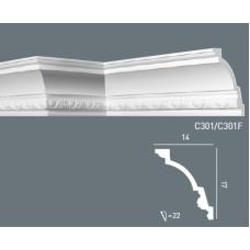 Карниз с орнаментом C301