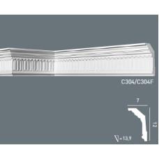 Карниз с орнаментом C304 FLEX