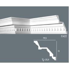 Карниз с орнаментом C422