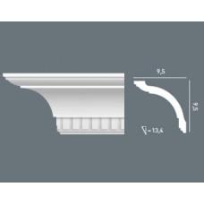 Карниз с орнаментом CX129