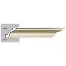 Карниз с гладким профилем P219 (flexi)