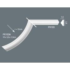 Угловой элемент PX103А