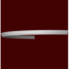 Молдинг радиусный МР-042 (21 сегмент)