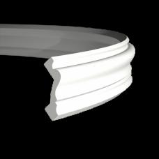 Карниз с гладким профилем 1.50.100 FLEX