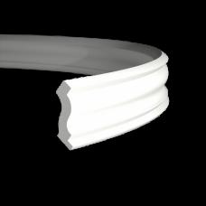 Карниз с гладким профилем 1.50.103 FLEX