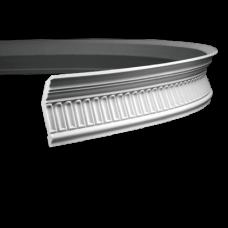Карниз с орнаментом 1.50.104 FLEX