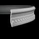 Карниз с орнаментом 1.50.109 FLEX