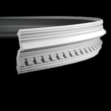 Карниз с орнаментом 1.50.111 FLEX
