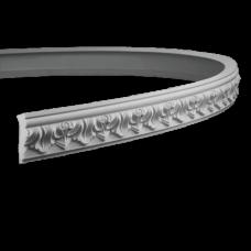Карниз с орнаментом 1.50.114 FLEX