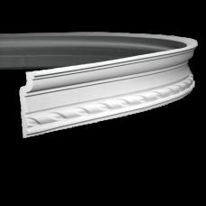 Карниз с орнаментом 1.50.119 FLEX