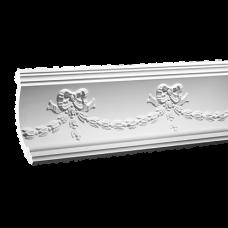 Карниз с орнаментом 1.50.120