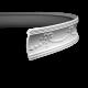 Карниз с орнаментом 1.50.120 FLEX