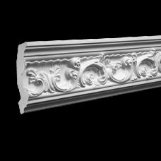 Карниз с орнаментом 1.50.124