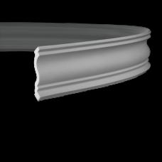 Карниз с гладким профилем 1.50.126 FLEX