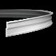 Карниз с орнаментом 1.50.127 FLEX