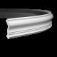 Карниз с гладким профилем 1.50.129 FLEX