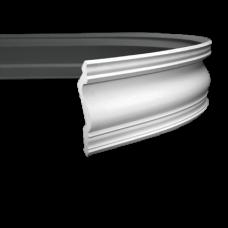 Карниз с гладким профилем 1.50.134 FLEX