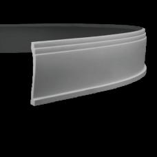 Карниз с гладким профилем 1.50.135 FLEX
