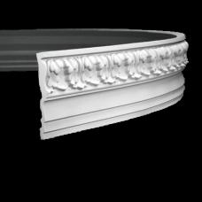 Карниз с орнаментом 1.50.136 FLEX