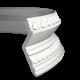 Карниз с орнаментом 1.50.137 FLEX