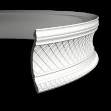 Карниз с орнаментом 1.50.138 FLEX