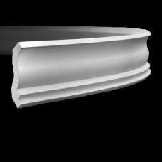 Карниз с гладким профилем 1.50.144 FLEX