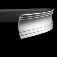 Карниз с гладким профилем 1.50.147 FLEX