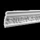 Карниз с орнаментом 1.50.162