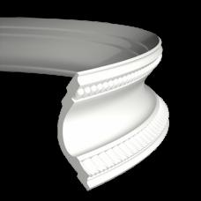 Карниз с орнаментом 1.50.164 FLEX