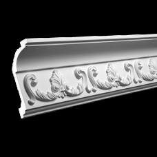 Карниз с орнаментом 1.50.166