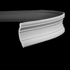 Карниз с гладким профилем 1.50.168 FLEX