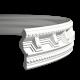 Карниз с орнаментом 1.50.169 FLEX