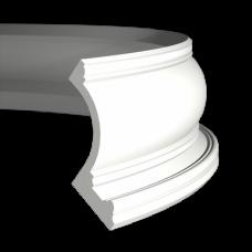 Карниз под подсветку 1.50.209 FLEX