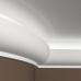 Карниз под подсветку 1.50.220 FLEX
