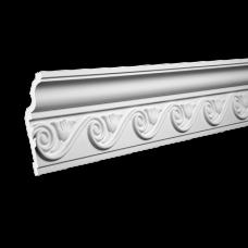 Карниз с орнаментом 1.50.250