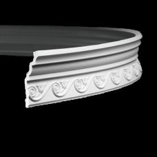 Карниз с орнаментом 1.50.253 FLEX
