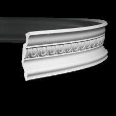 Карниз с орнаментом 1.50.255 FLEX