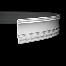 Карниз с орнаментом 1.50.256 FLEX