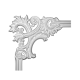 Угловой элемент 1.52.299