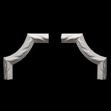 Угловой элемент 1.52.312