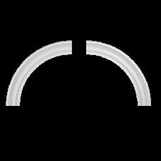 Арочное обрамление 4.87.033 Flex